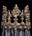 Picture: Crown of an English Queen