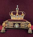 Picture: Crown of the kings of Bavaria